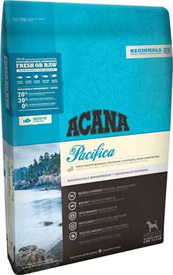 Acana Regionals Pacifica for DOG <font color=red> New!</font>