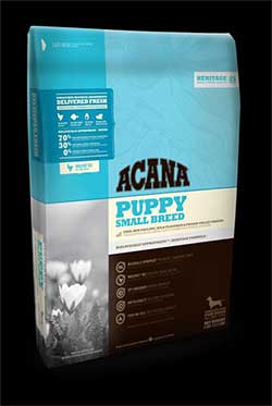 Acana Heritage Puppy Small Breed<font color=red> New!</font>