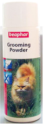 Beaphar Bea Grooming Powder For Cats - 100 г