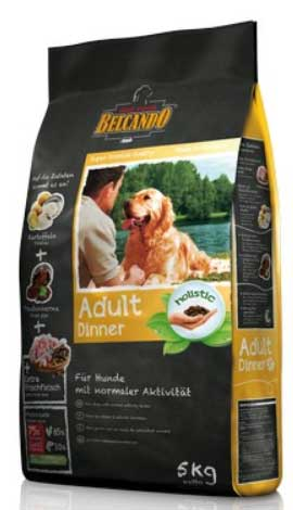 Belcando Adult Dinner Holistic