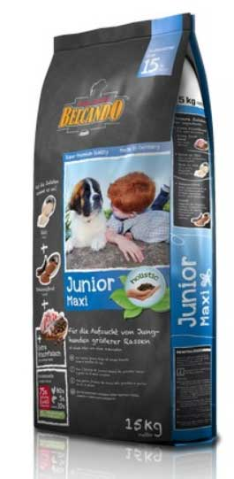 Belcando Junior Maxi - Holistic