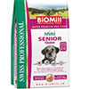 BiOMill Swiss Professional  Mini Senior