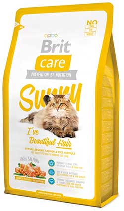 Brit Care Cat - Sunny  - I\'ve Beautiful Hair
