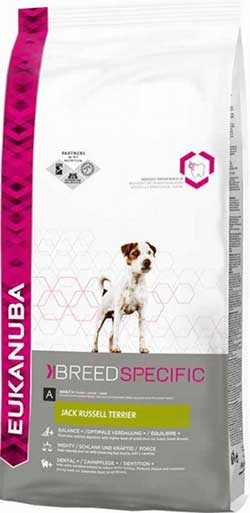 Eukanuba Dog Breed Specific - Jack Russell Terrier