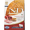 Farmina N&D Low Grain Dog Chicken & Pomegranate Adult Dog MAXI