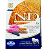 Farmina N&D Low Grain Lamb & Blueberry Adult Dog MAXI
