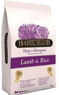 Golden Eagle Hypo-allergenic Sensitive  Lamb&Rice 22/12