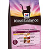 Hill`s   Ideal Balance™ Feline Adult with Fresh Chicken and Brown Rice