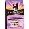 Hill`s Ideal Balance™ Feline MATURE Adult with Fresh Chicken and Brown Rice