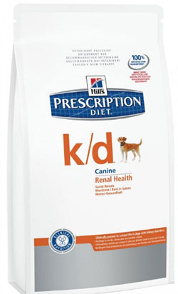 Hill\'s Prescription Diet™ k/d™ Canine Renal Health
