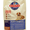 Hill`s SP Canine Mature Adult 7+ Active Longevity™ Lamb&Rice