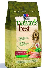 Hill`s Nature`s Best Puppy Mini Medium