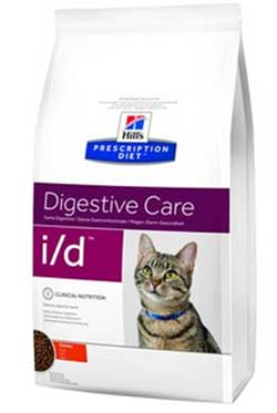 Hill`s  Prescription Diet™ Feline Digestive Care i/d
