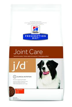 Hill\'s  Prescription Diet™ j/d™ Canine. Joint Care