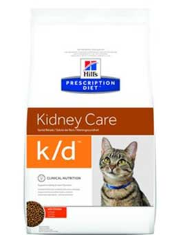 Hill`s  Prescription Diet™ Feline Kidney Care k/d™