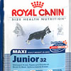 Royal Canin Maxi Junior 32