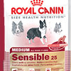Royal Canin Medium Sensible 25