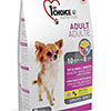 1st Choice Adult Dog TOY & SMALL BREEDS – Healthy Skin & Coat